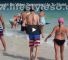 Sharks Shock Beach Goers In Florida