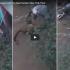 Leopard Attacks Man
